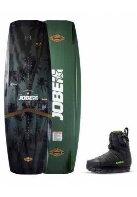 Pack Wakeboard Jobe Concord & chausses Nitro - JOBE