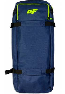 Crazyfly Large Travel Bag - CrazyFly Kiteboarding
