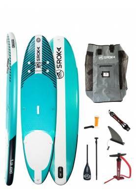 Pack Paddle gonflable Sroka Easy 2020 - SROKA Watersports