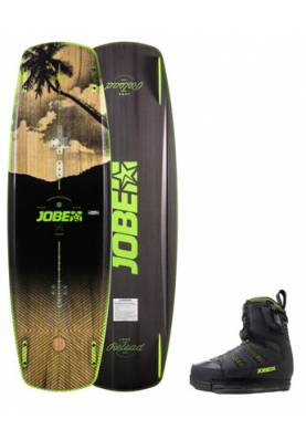 Pack Wakeboard Jobe Reload & chausses Nitro - JOBE
