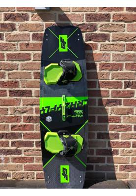 PLANCHE OCCASION CRAZYFLY RAPTOR LTD NEON 2020 - CrazyFly