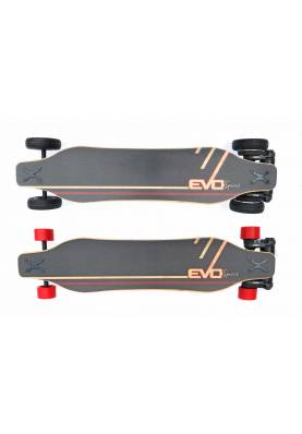 Skate Electrique Convertible Evo Spirit Switcher HP - Evo spirit