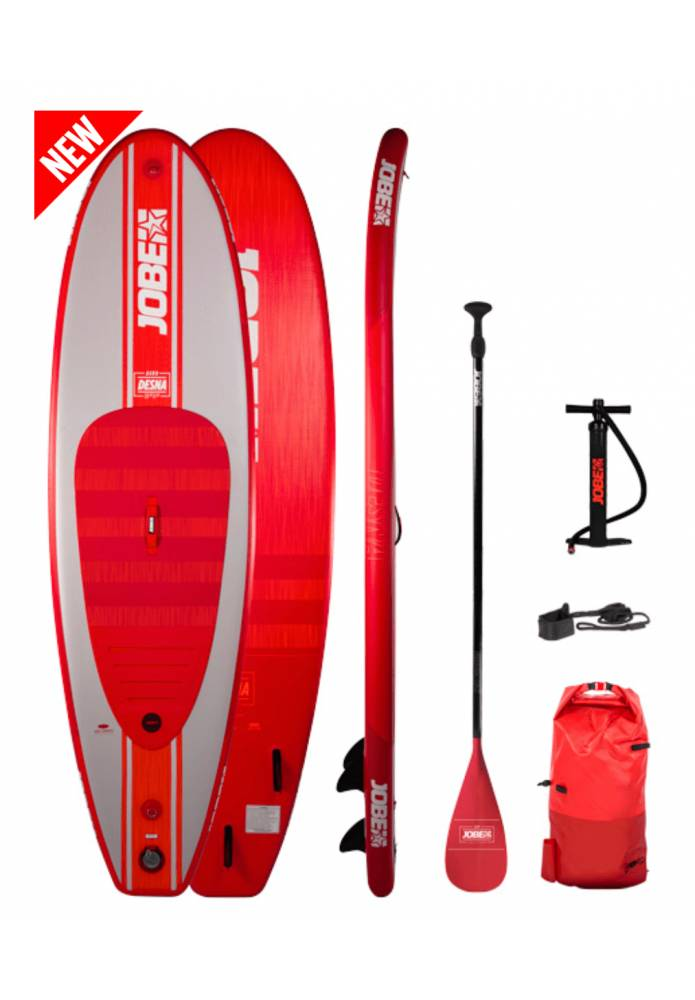 Pack SUP Gonflable Jobe Desna 10 - JOBE