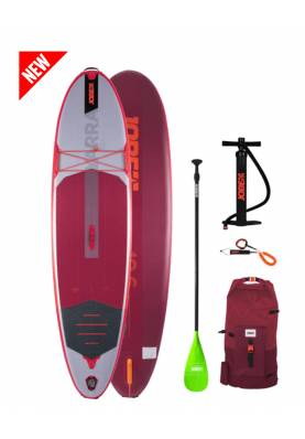 Pack SUP Gonflable Jobe Yarra 10'6 - JOBE