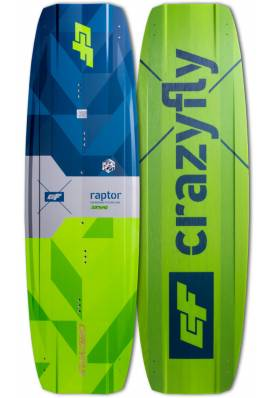 copy of Planche de kitesurf Crazyfly Raptor 2021 - CrazyFly