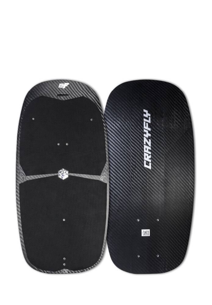 Planche de Foil Full Carbone Crazyfly Pure - CrazyFly