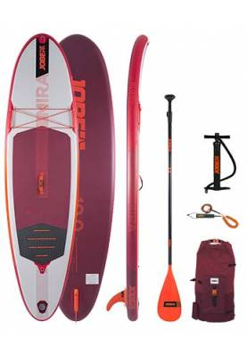 Pack SUP Gonflable Jobe Mira 10' - JOBE