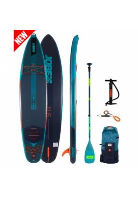 Pack Stand Up Paddle Jobe Duna 11.6 - JOBE