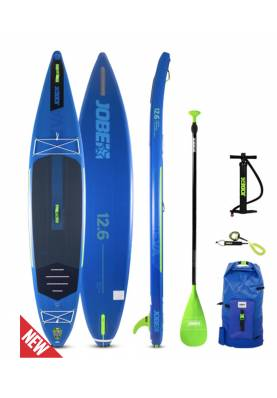 Pack Stand Up Paddle Jobe Neva 12.6 - JOBE