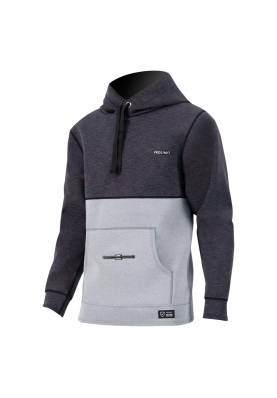 SWEAT NEO PROLIMIT LOOSEFIT HOODIE Mercury - Prolimit