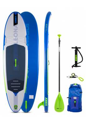 PACK STAND UP PADDLE JOBE LEONA 10.6 - JOBE