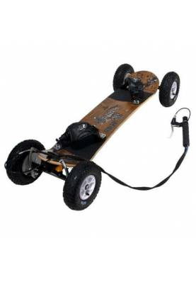 Mountainboard MBS COMP 95X - MBS Mountainboard