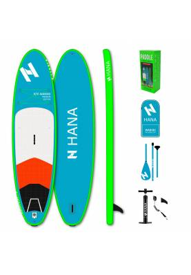 SUP gonflable Hana 10'6 -