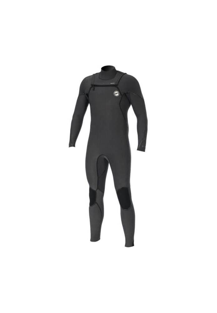 COMBINAISON HOMME PROLIMIT MERCURY FREEZIP 6/4 2019 - Prolimit
