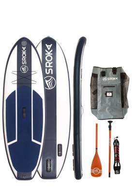 Pack Paddle gonflable Sroka Easy - SROKA Watersports Company