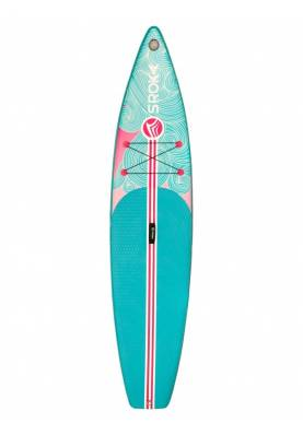 "Paddle Gonflable Sroka Girly 11'x30"" - SROKA Watersports Company"