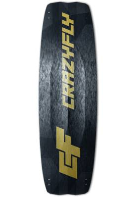 Planche CrazyFly Raptor LTD 2019 - CrazyFly Kiteboarding