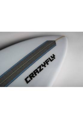 Planche de Surf Crazyfly ATV Custom - CrazyFly Kiteboarding