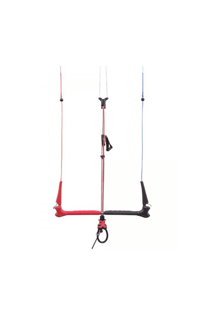 Barre Snowkite/landkite HQ4 Control Bar One - HQ4 Kites