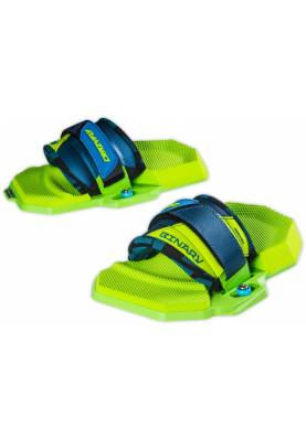 Fixations Crazyfly Binary - CrazyFly Kiteboarding