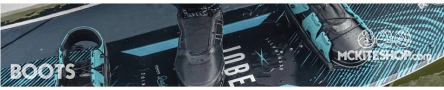 Wakeboard - Boots wakeboard - chausse wakeboard