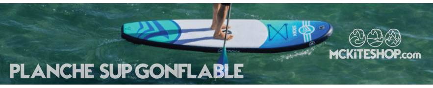 Planche SUP Gonflable